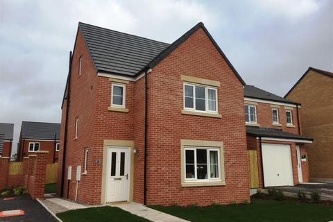 3 bedroom detached house for sale - Plot 279, The Derwent   at Waters Edge, Heyford Avenue PR7