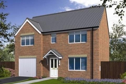 4 bedroom detached house for sale - Plot 333, The Belmont  at Waters Edge, Heyford Avenue PR7