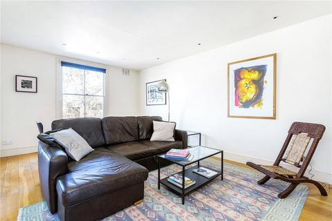 2 bedroom flat to rent - Leamington Road Villas, London, W11