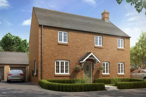 4 bedroom detached house for sale - Plot 635, The Halse at The Furlongs @ Towcester Grange, Epsom Avenue NN12