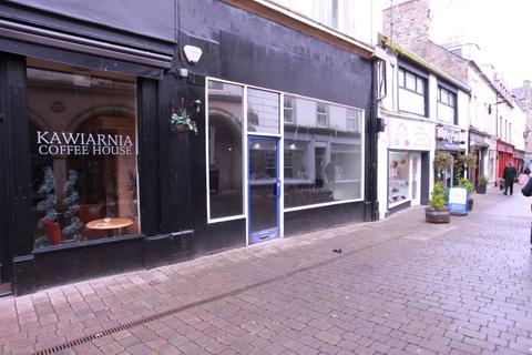 Commercial development for sale - Newmarket Street, Ayr, Ayrshire, KA7 1LP