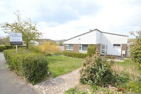 3 bedroom bungalow to rent - Old Kennels Lane, Winchester, Hampshire, SO22