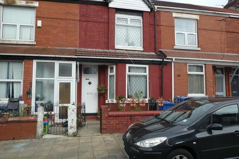 3 bedroom terraced house for sale - Partridge Street, Stretford, Manchester, M32
