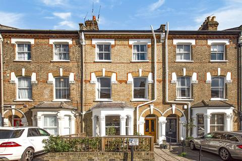 4 bedroom terraced house for sale - Palace Road, Crouch End