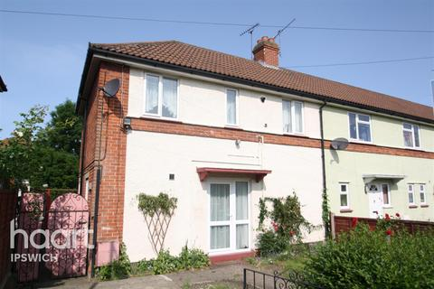 3 bedroom terraced house to rent - Pickwick Road, Ipswich