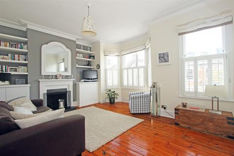 2 bedroom flat to rent - Bramfield Road, SW11