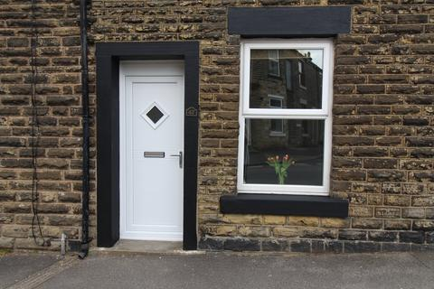 2 bedroom end of terrace house to rent - Gladstone Street, Glossop SK13
