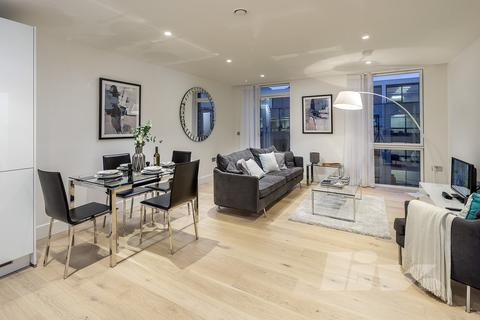 3 bedroom flat to rent - Atrium Apartments, West Row, Ladbroke Grove, W10