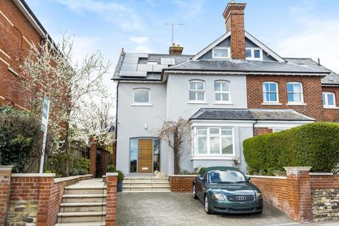4 bedroom semi-detached house for sale - Hale Road, Farnham, GU9