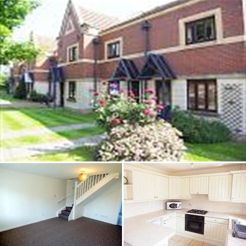 2 bedroom terraced house to rent - Trinity Mews, Thornaby, Stockton-On-Tees, TS17