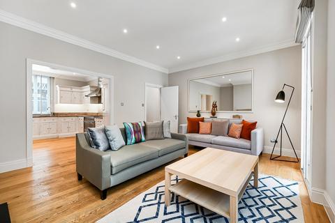 3 bedroom maisonette to rent - Eccleston Street, Belgravia, London, SW1W