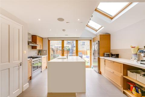 3 bedroom terraced house for sale - Dalby Road, SW18