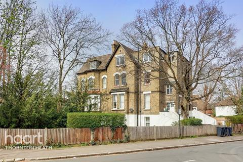 3 bedroom apartment for sale - Warminster Road, London