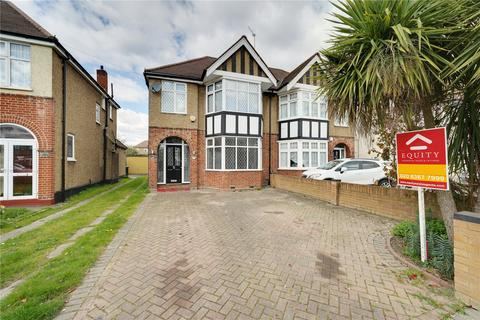 3 bedroom semi-detached house for sale - Ladysmith Road, ENFIELD, Greater London, EN1