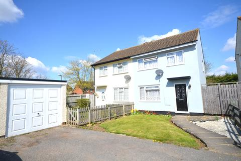 3 bedroom semi-detached house for sale - Bradville, Milton Keyunes MK13