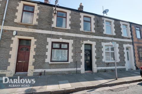 1 bedroom flat for sale - Coburn Street, Cardiff