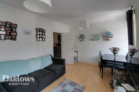 1 bedroom flat for sale - Coburn Street, Cardiff