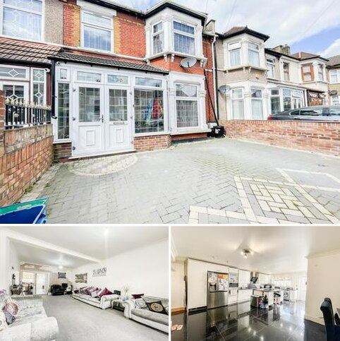 5 bedroom terraced house for sale - Lansdowne Road, Ilford, IG3 8NQ