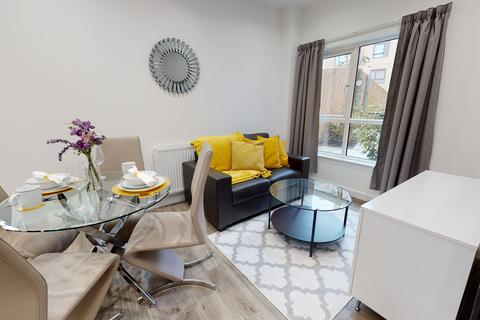 1 bedroom apartment to rent - One Bedroom, New Bedford House, 41-43 Dudley Street, Luton LU2