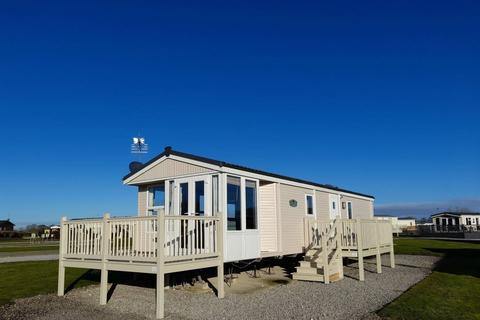 2 bedroom static caravan for sale - Park Road, Sproatley East Riding of Yorkshire