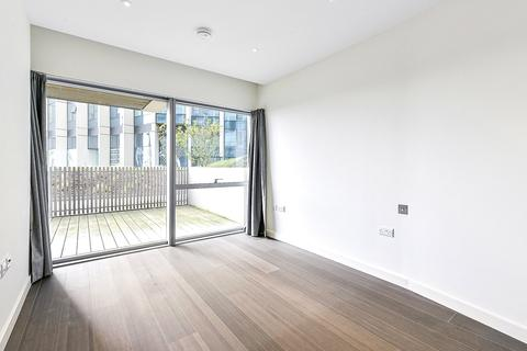 1 bedroom apartment to rent - Cutter Lane, Greenwich Peninsula, SE10