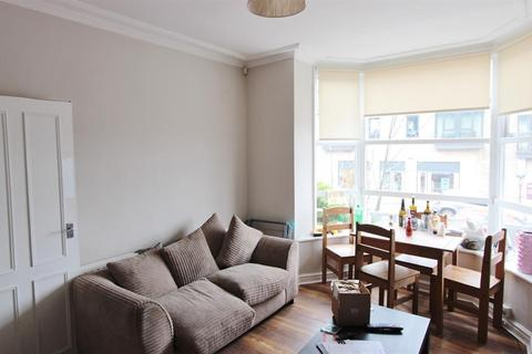 6 bedroom terraced house to rent - Ecclesall Road, Sheffield, S11 8TL