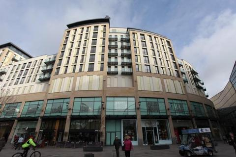 2 bedroom apartment to rent - Hayes Apartments , The Hayes , Cardiff CF10
