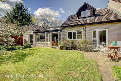 4 bedroom semi-detached bungalow for sale - Marshworth, Tinkers Bridge