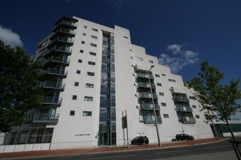 3 bedroom penthouse to rent - The Watermark, Ferry Road , Cardiff CF11