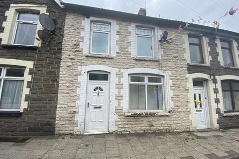 3 bedroom terraced house for sale - Duffryn Street Ferndale - Ferndale