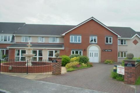 1 bedroom apartment for sale - Croft Manor, Freckleton, PR4