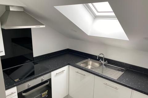 1 bedroom flat for sale - The Preston, Duplex Mezzanine at Kirkstall Road LS4
