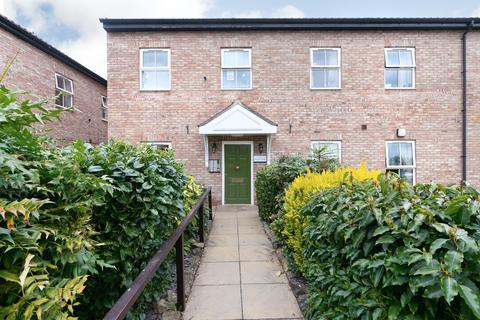 1 bedroom apartment for sale - Manor Court, Stamford Bridge, YO41 1AJ