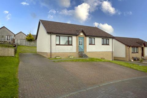 3 bedroom detached bungalow for sale - 8 Corrie Place, Drongan, KA6 7DU