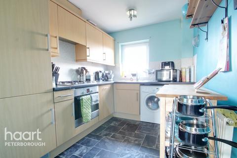 2 bedroom apartment for sale - Clayburn Road, Peterborough