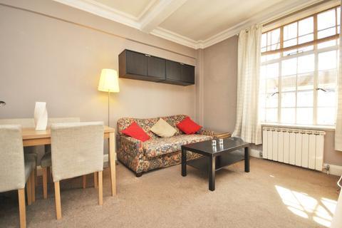 1 bedroom apartment to rent - Hallam Street, Marylebone