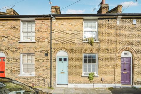 2 bedroom terraced house for sale - Hadrian Street London SE10