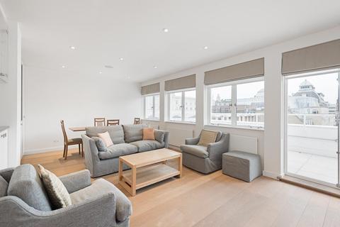 3 bedroom flat to rent - Belgravia Court, 33 Ebury Street, London, SW1W