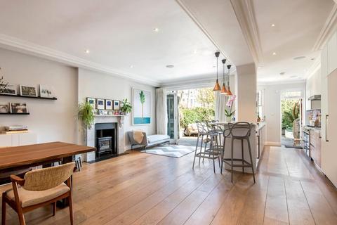 3 bedroom flat to rent - Castellain Road, Little Venice, W9