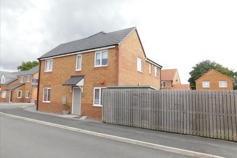 3 bedroom semi-detached house for sale - RAWLINSON CLOSE, CHILTON, BISHOP AUCKLAND