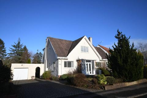 4 bedroom detached house for sale - 64 Carcluie Crescent, Alloway, KA7 4SZ