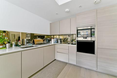 2 bedroom flat to rent - 28 Quebec Way, London SE16