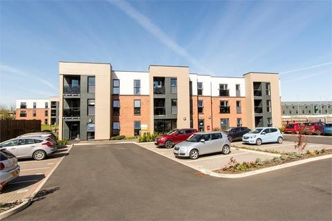1 bedroom flat for sale - Trimbush Way, Market Harborough, Leicestershire