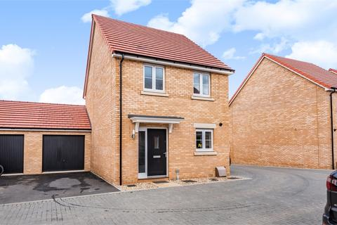 3 bedroom detached house for sale - Old Tram Drive, Roundswell, Barnstaple, Devon