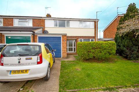 3 bedroom semi-detached house to rent - Burwell Drive, Witney, Oxfordshire, OX28