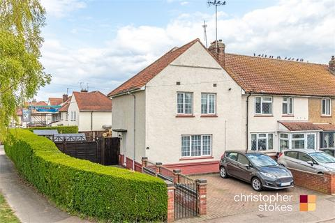 3 bedroom end of terrace house for sale - Dark Lane, West Cheshunt, Hertfordshire