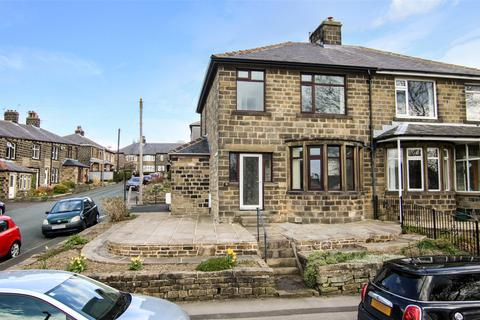 3 bedroom semi-detached house for sale - Dale View, Silsden, BD20