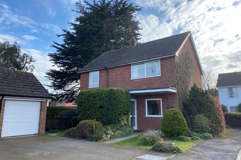 4 bedroom detached house for sale - Kenwyn Close, Holt, Norfolk