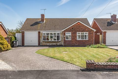 3 bedroom detached bungalow for sale - Rigsmoor Close, North Hykeham, LN6