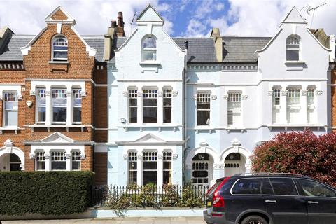 5 bedroom terraced house for sale - Addison Gardens, London, W14